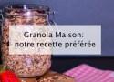 recette granola maison - blog lifestyle bordeaux