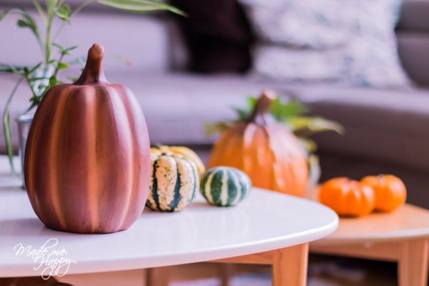 Décoration maison automne 2018 - Blog lifestyle Bordeaux