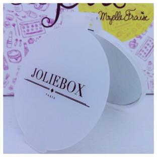 Mirroir Produits Joliebox Mars 2012