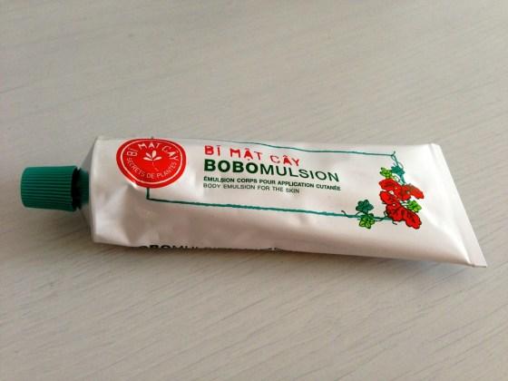 Crème Bobomulsion Bi mat cay