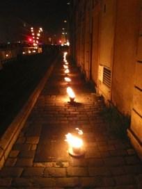 Entre flammes et flots 13