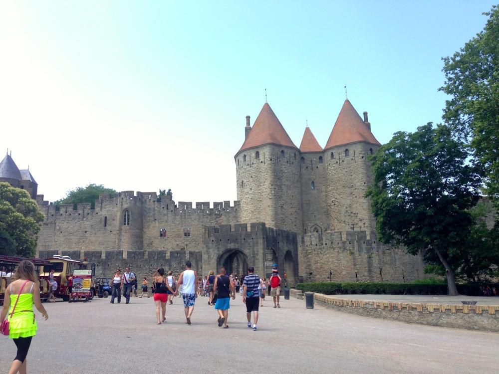 Porte Narbonnaise