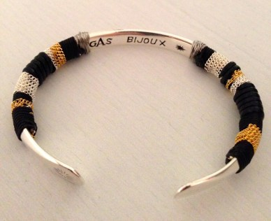 Bracelet massai gas 3