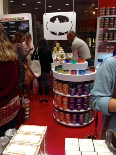 Stand Bio Beauté by Nuxe