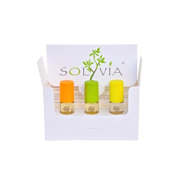 Week Box Solyvia