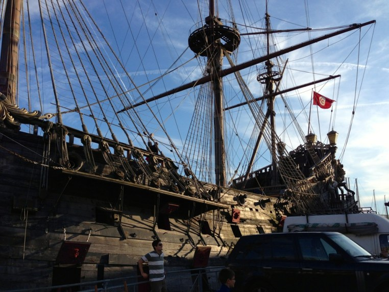 Galion Pirates