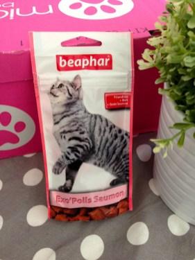 Friandises Beaphar Miaou Box Mai 2014