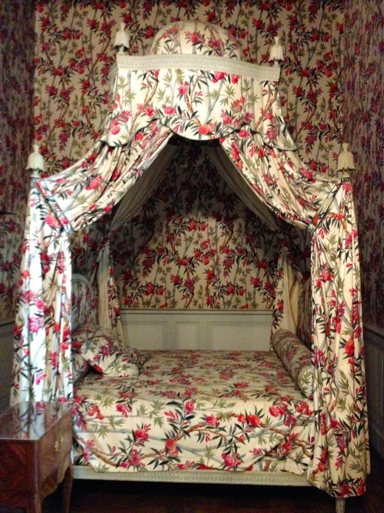 Chambre de Chambord