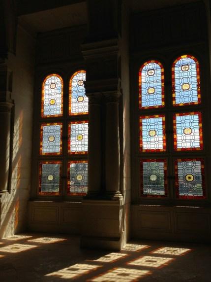 Chapelle Chambord
