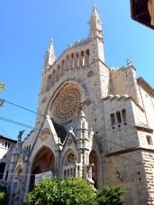 Eglise Soller