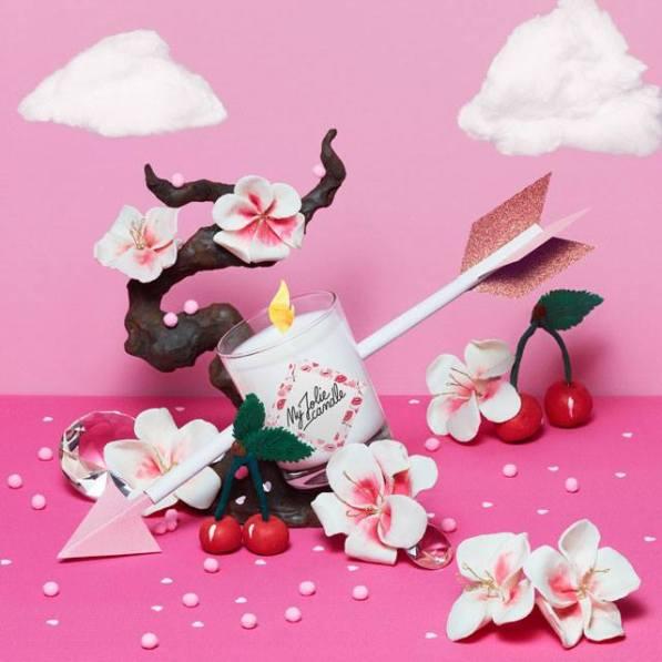 My Jolie Candle - Fleur de cerisier