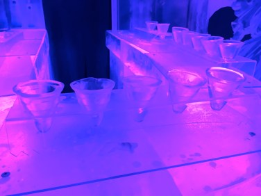 Ice Kube Bar Paris 3