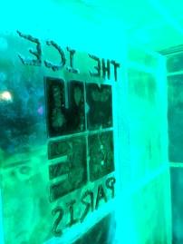 Ice Kube Bar Paris 4