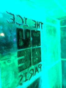 Ice Kube Bar Paris 4