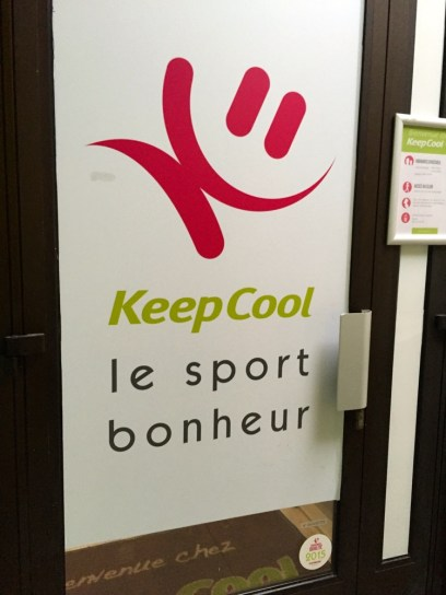 Keep Cool Venelles 1