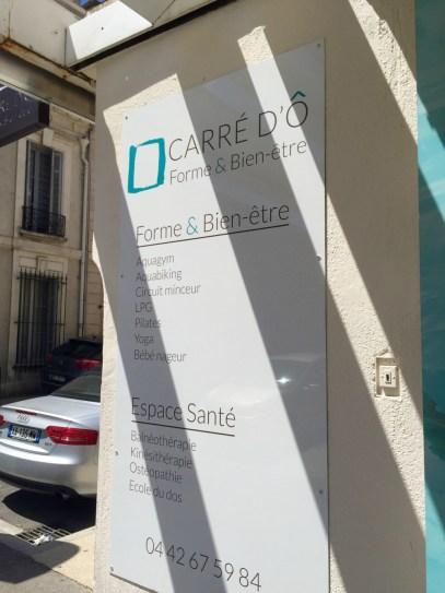 Carre d'O Aix en Provence - 9