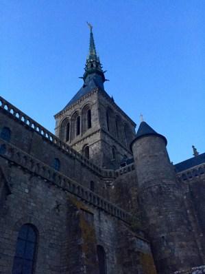 Abbaye Mont Saint Michel - 2