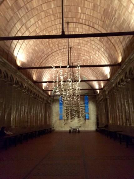 Abbaye Mont Saint Michel - 9