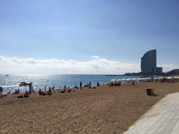 Barceloneta Barcelona - 3