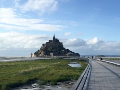 Mont Saint Michel - 3