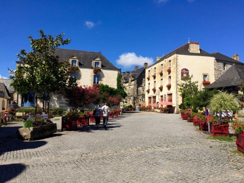 Rochefort en terre - 1