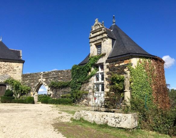Rochefort en terre - 4