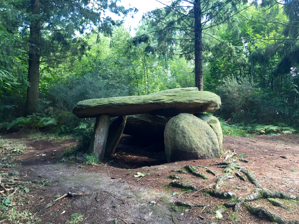 dolmen - 1