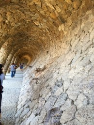 Parc Guell Barcelona - 7