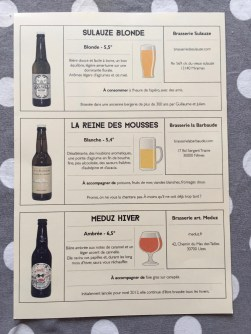 Boite a Biere - 4