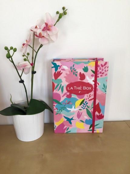 La Thé Box l'Envol - 1