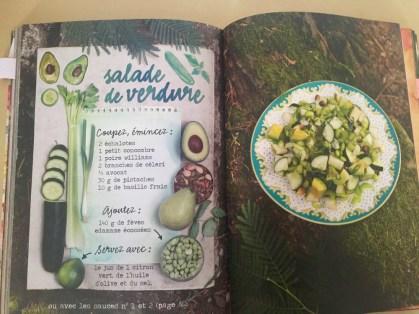 Livres recettes veggie - 4