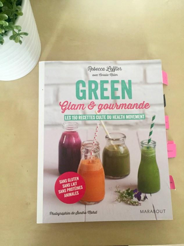 Livres recettes veggie - 9