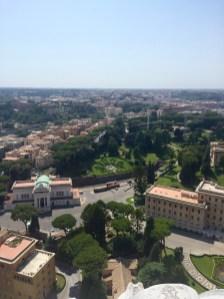 Basilique Saint Pierre Rome - 11