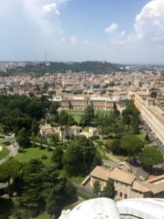 Basilique Saint Pierre Rome - 13