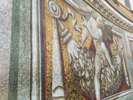 Basilique Saint Pierre Rome - 7