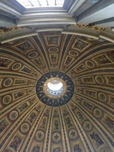 Basilique Saint Pierre Rome - 9