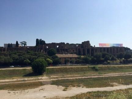 Circus Maximus Rome - 3
