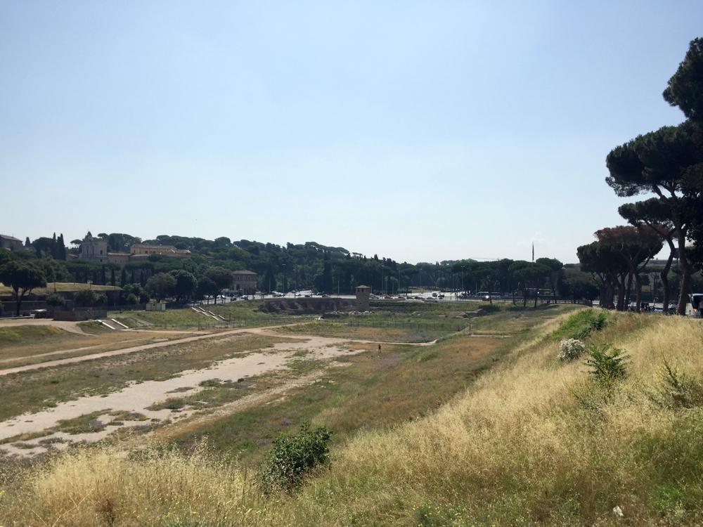 Circus Maximus Rome - 4