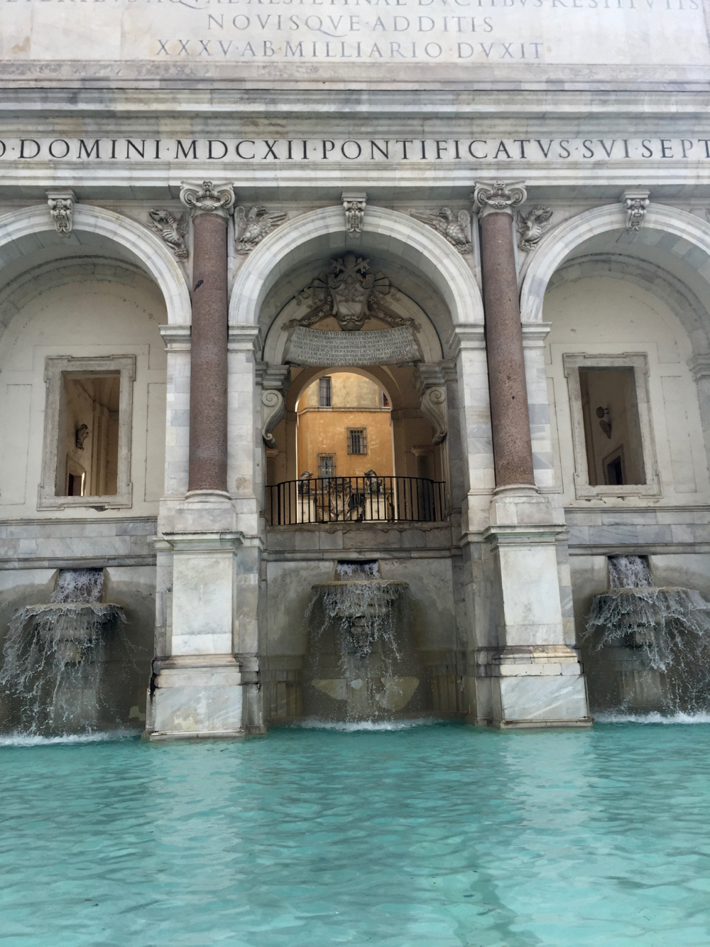 Gianicolo Rome - 6