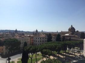 Monument Victor Emmanuel II Rome - 5