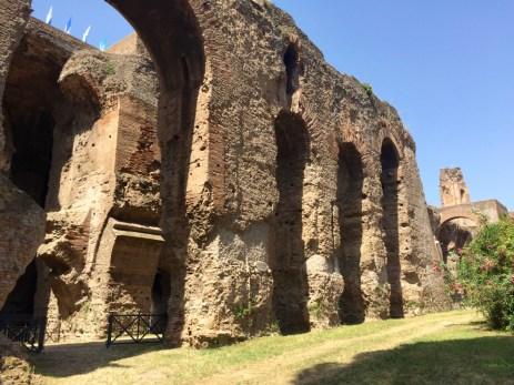 Palatin Rome - 2