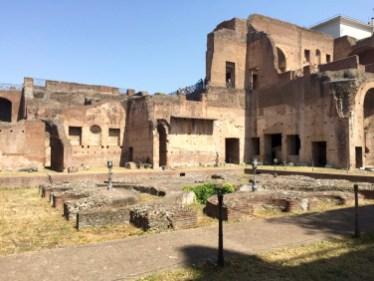 Palatin Rome - 5