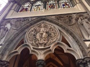 Abbaye de Westminster Londres - 3