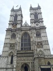 Abbaye de Westminster Londres - 8