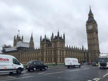 Big Ben Londres - 2