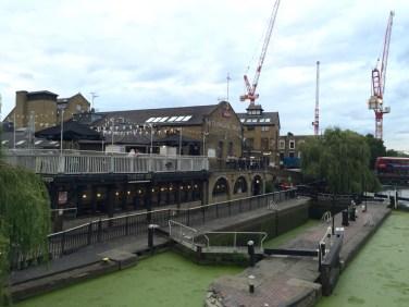 Camden Town Londres - 3