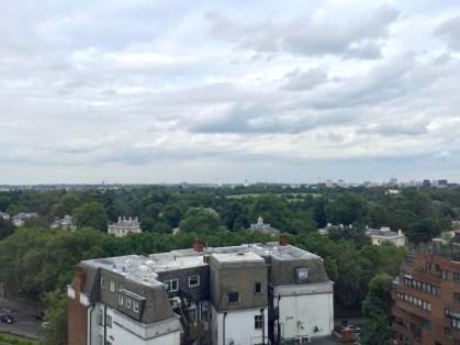Danubius Regents Park Londres - 8