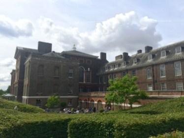 Kensington Palace Londres - 2
