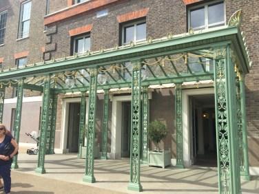 Kensington Palace Londres - 3