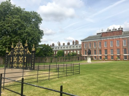 Kensington Palace Londres - 4